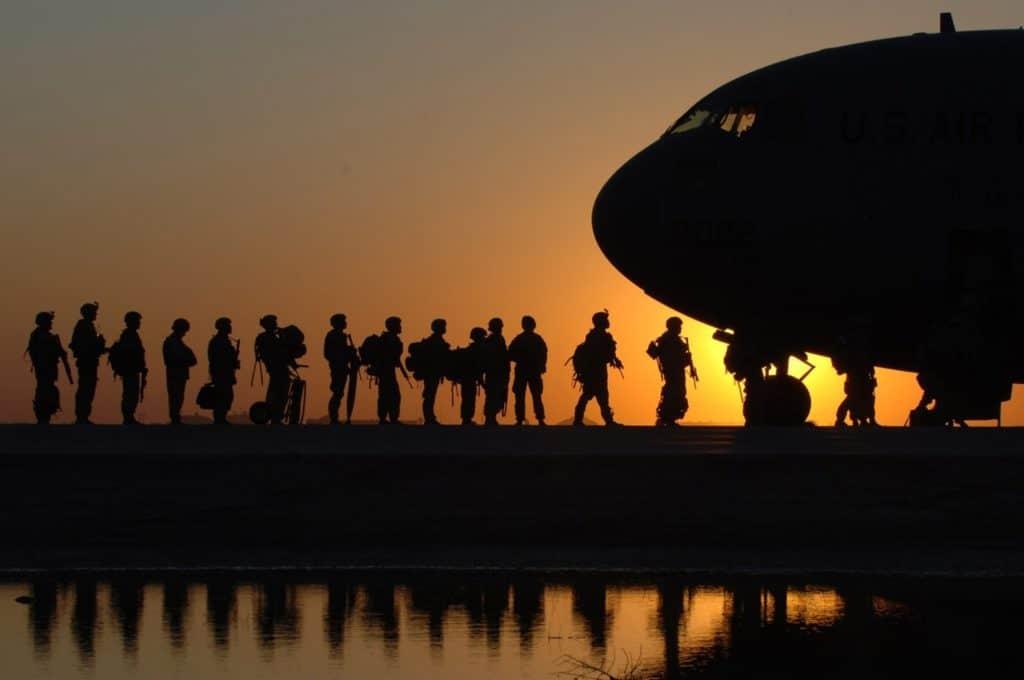 Veterans Day Discounts 2021