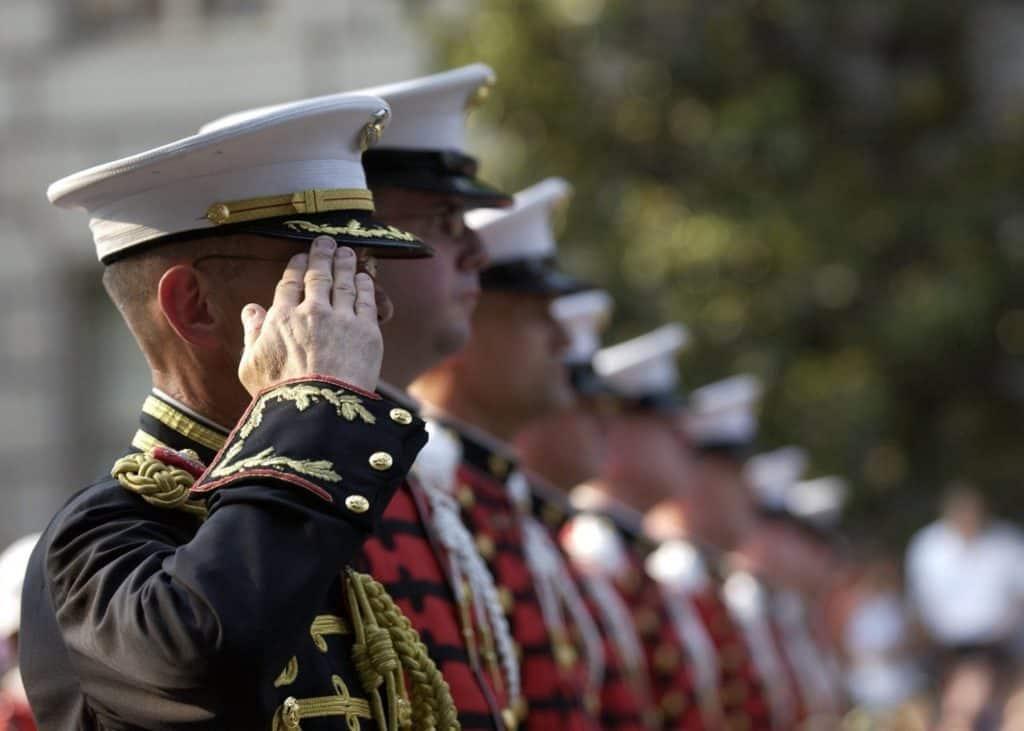 2021 Veterans Day Discounts